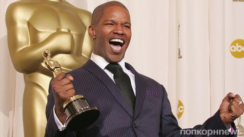Джейми Фокс высмеял «расистский» скандал вокруг «Оскара»
