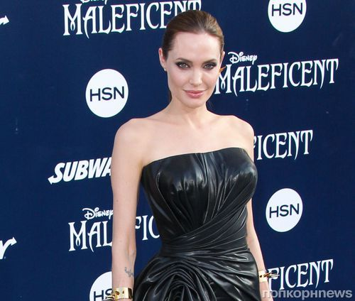 Анджелина Джоли: Джордж Клуни женится раньше меня