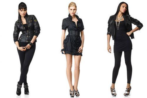 Новая линия одежды от Бейонсе Ноулз
