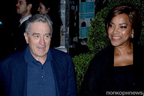 Звезды на званом вечере Chanel в Нью-Йорке