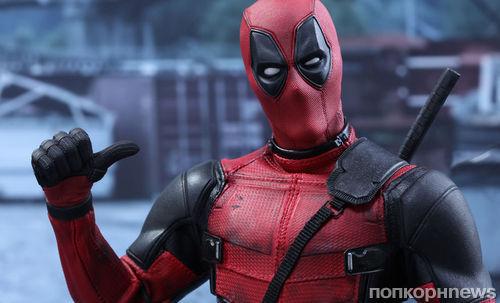 Студия Fox объявила даты выхода «Дэдпула 2» и двух новых фильмов о Людях Икс