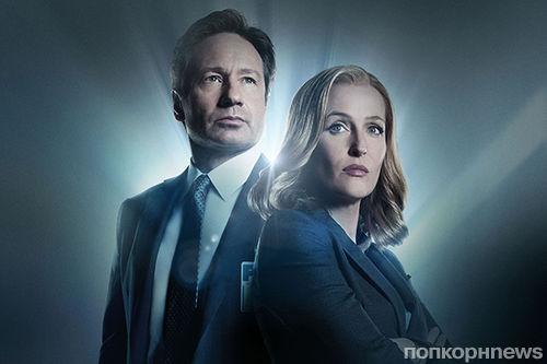 Fox показал новые постеры и тизер «Секретных материалов»