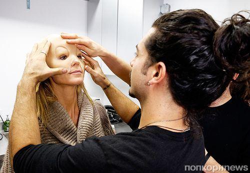Хайди Клум рассказала о костюме на Хэллоуин: «Это воплощении мужской фантазии»