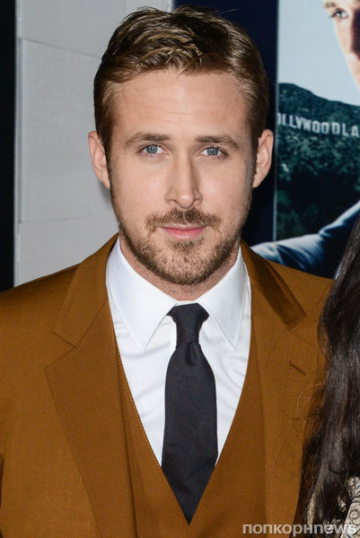 Райан Гослинг жалеет, что упустил шанс стать участником Backstreet Boys