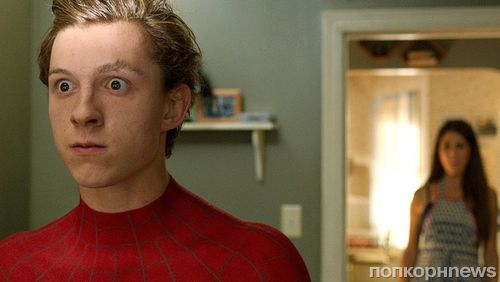 Том Холланд поддержал идею сделать Человека-паука геем