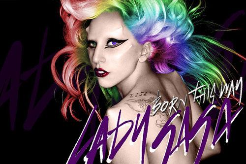 """Lady Gaga  хочет сыграть стерву в сериале """"Отчаянные домохозяйки"""""""