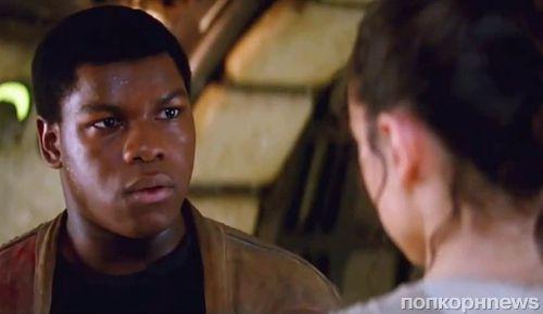 Джон Бойега подтвердил возвращение Финна в IX эпизоде «Звездных войн»