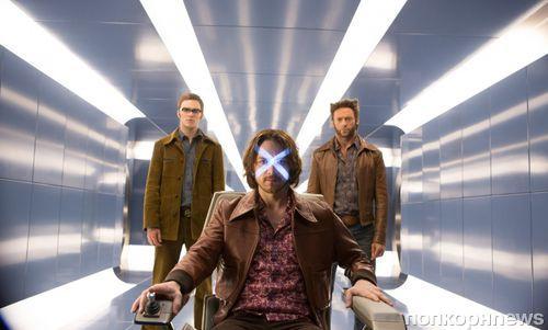 """Второй дублированный трейлер фильма """"Люди Икс: Дни минувшего будущего"""""""