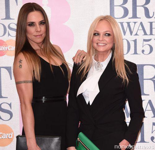 ��������� BRIT Awards 2015