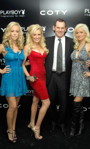 Подружки Playboy: жизнь после особняка