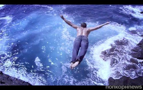 Скотт Иствуд снялся в рекламном ролике Davidoff