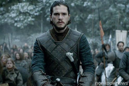 6 сезон «Игры престолов»: промо видео 9 серии