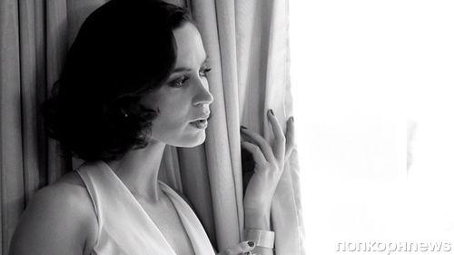 Эмили Блант в журнале Vogue Италия. Май 2012