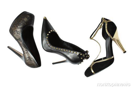 Первый взгляд на коллекцию обуви Truth or Dare от Мадонны