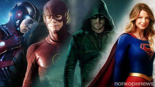 Поклонников супергеройских сериалов DC Comics ждет каминг-аут ключевого персонажа
