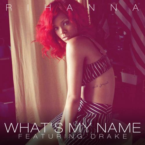 Новый клип Рианны Rihanna - What's My Name? ft. Drake