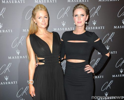 Звезды на вечеринке журнала CR Fashion Book в Париже