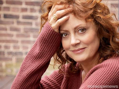 Сьюзен Сарандон получила постоянную роль в 5 сезоне сериала «Рэй Донован»