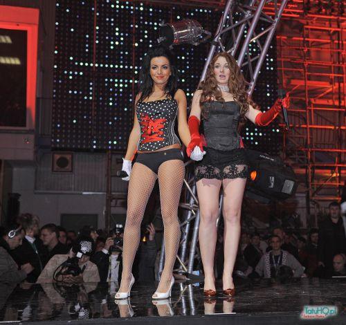 t.A.T.u.  на 2008 Viva Comet Awards