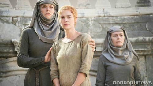 HBO показал новые кадры 6 сезона «Игры престолов»