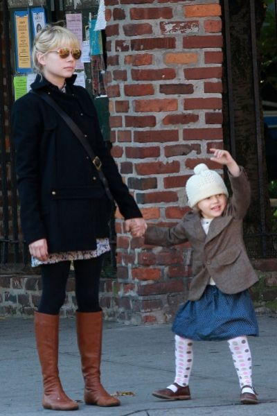 Дочь Хита Леджера не будет актрисой