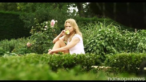 Николь Кидман в рекламе витаминов Swisse Wellness