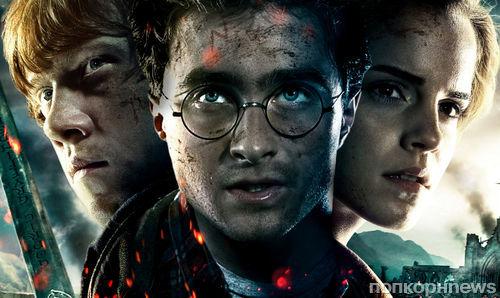 Джоан Роулинг написала новый рассказ о Гарри Поттере