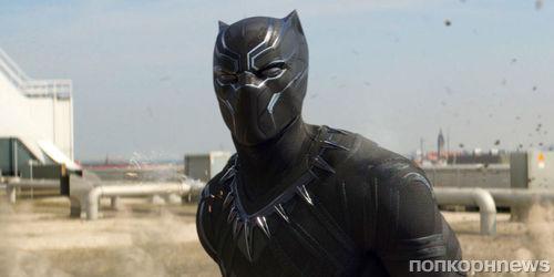 Marvel показала дебютный трейлер «Черной Пантеры»