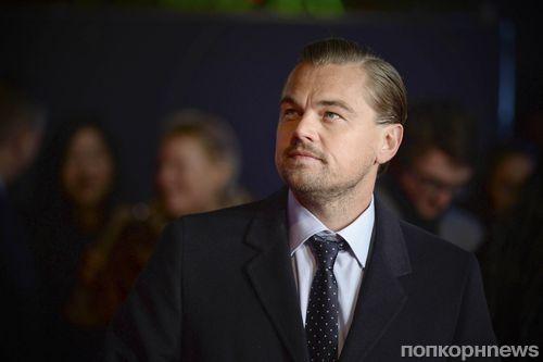 Леонардо Ди Каприо, Том Харди и другие на премьере фильма «Выживший» в Лондоне