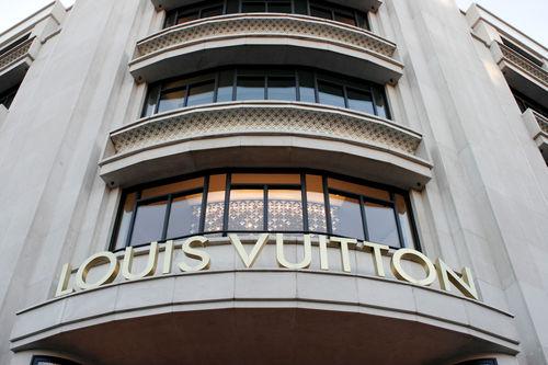 Louis Vuitton ����� � �������� ������ ������� �������