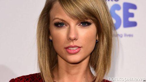 Видео: Тейлор Свифт снялась в рекламе Apple
