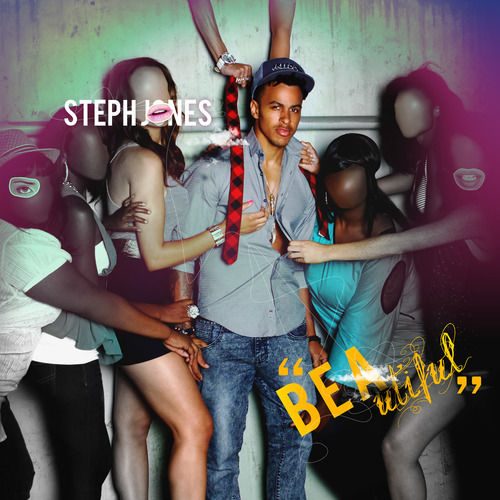 Клип Steph Jones - BEAutiful