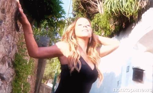 Новый клип Мэрайи Кэри и Мигеля — Hermosa