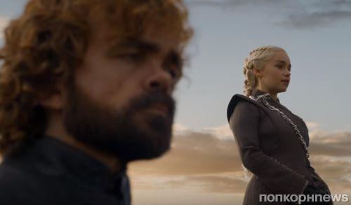 Хакеры выложили в сеть сценарий 5 серии 7 сезона «Игры престолов»