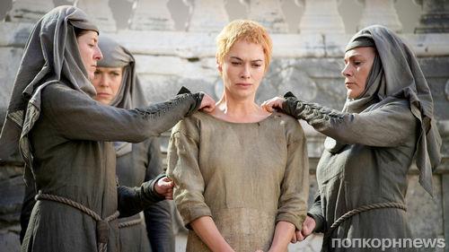 HBO официально рассказали, кто умер в 5 сезоне «Игры престолов»