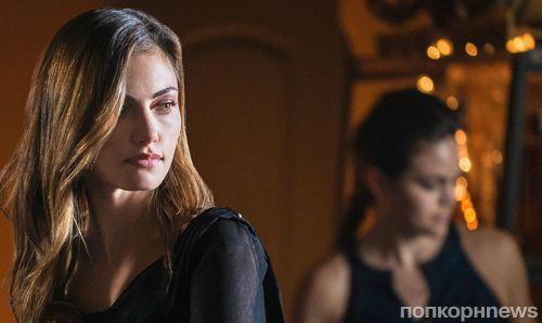 Фиби Тонкин прокомментировала смерть своей героини в финальном сезоне «Древних»