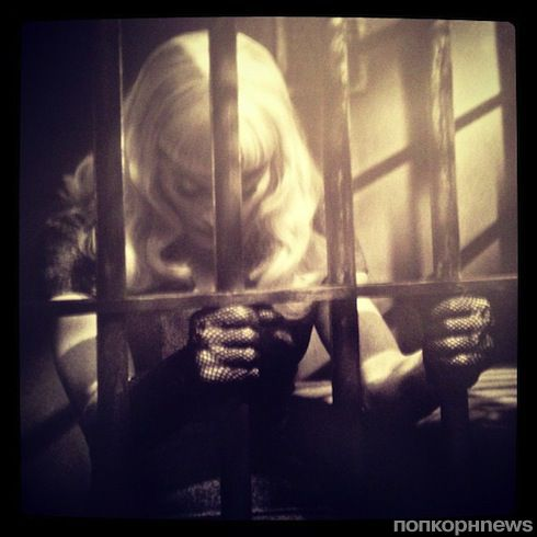 Видео: Новый проект Мадонны