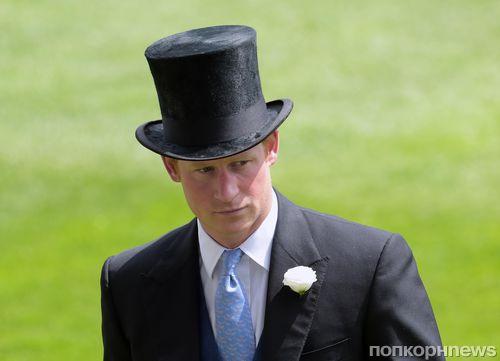 Принц Гарри считает себя плохим дядей