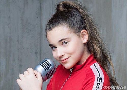 Дочь Алсу Микелла Абрамова впервые прокомментировала результаты шоу «Голос. Дети»