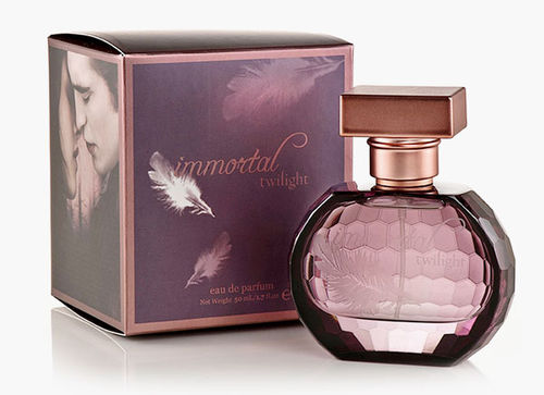 Immortal Twilight: сумеречный аромат