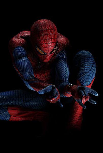 Новое фото и новое название фильма о Человеке-пауке
