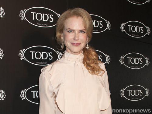 Звезды на открытии бутика Tod's в Нью-Йорке