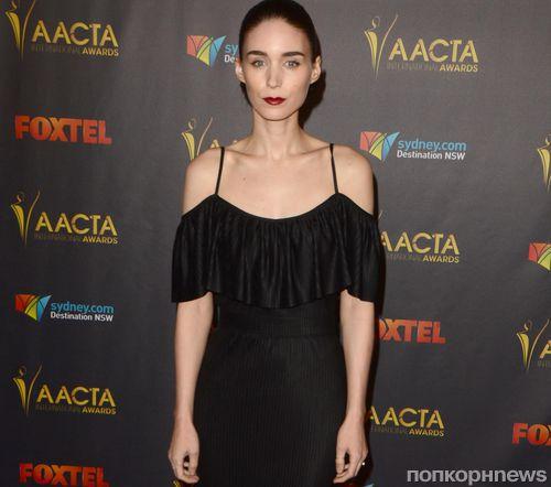 Звезды на церемонии AACTA International Awards в Голливуде