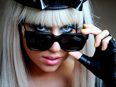 Lady GaGa угостила фанатов горячим шоколадом
