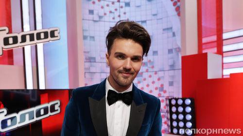 Александр Панайотов представит Россию на Евровидении 2017