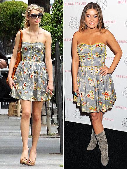 Fashion battle: ������ ����� � ������ �������