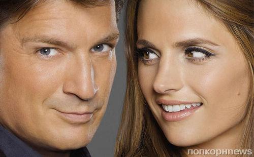 8 сезон «Касл» - спойлеры: станет ли Хейли соперницей Беккетт?