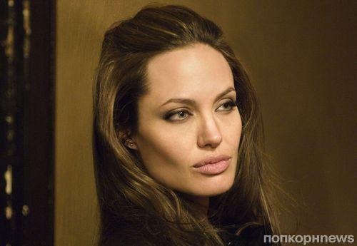 Анджелина Джоли рассорила Судан с Египтом