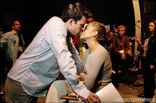 Мэтт Дэймон рассказал, что Бен Аффлек был несчастлив во время романа с Дженнифер Лопес
