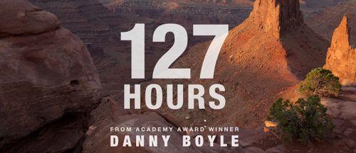 Тизер нового фильма с Джеймсом Франко «127 часов»
